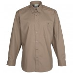 Explorer Long Sleeve Uniform Shirt